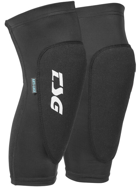TSG 2nd Skin A 2.0 Knee-Sleeve black